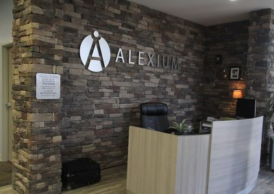 Alexium International