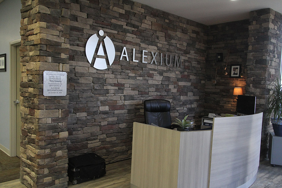 ALEXIUM HALF YEAR CONFERENCE CALL FY2020