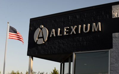 ALEXIUM ANNOUNCES THE APPOINTMENT OF DR. PAUL STENSON TO THE BOARD
