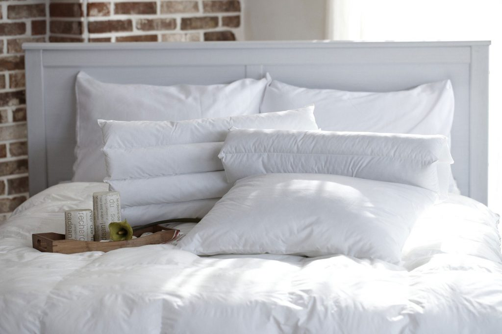 Alexium International - Other Consumer Bedding Material